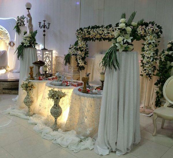 تالار عروسی خاطره