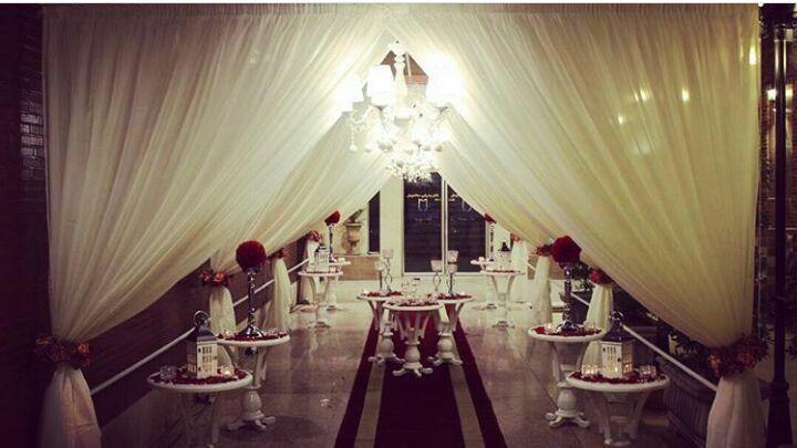 تالار عروسی ساقدوش