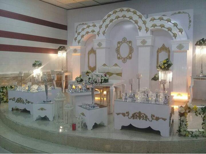 تالار عروسی تیراژه